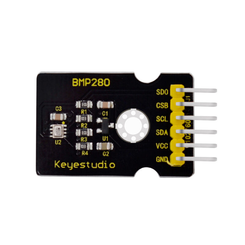 KEYESTUDIO BMP280 Air Pressure Atmospheric Sensor Module for Arduino Project