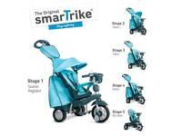 Smart trike 5 in 1 blue