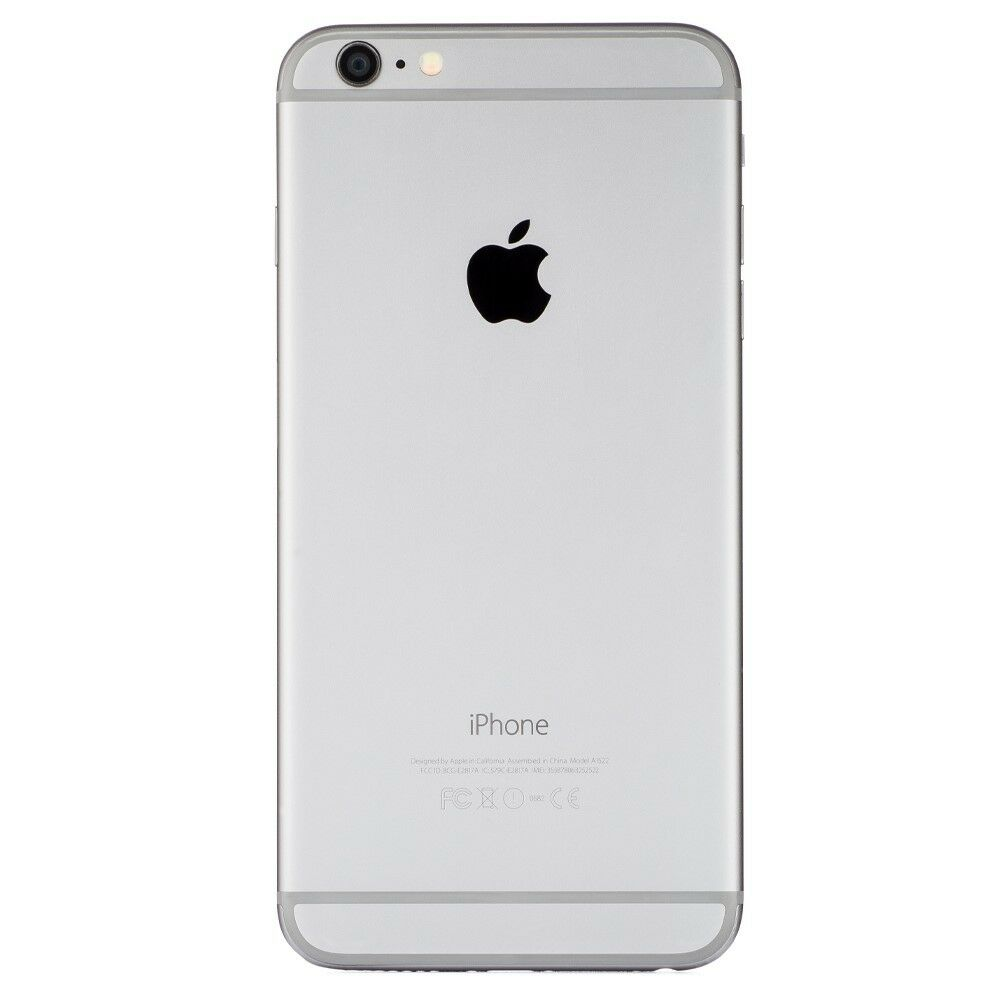 Apple iPhone 6 Plus Smartphone 16GB 64GB 128GB Factory Unlocked 4G LTE WiFi iOS