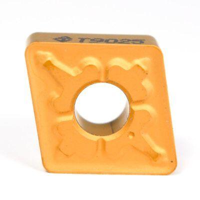 Tungaloy Carbide Turning Insert Cnmg120416-tm T9015 10 Pcs