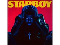 General Standing Tickets for The Weeknd @ First Direct Arena - 14th March @ 7PM - 1 TICKET LEFT!!!!