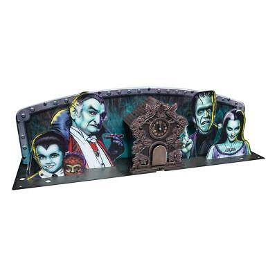 Munsters Topper Stern Pinball Machine Arcade In Stock