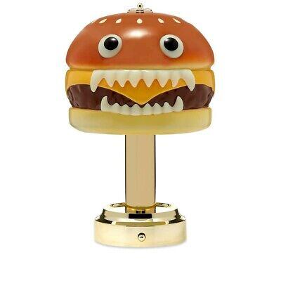 Medicom Undercover Hamburger Lamp