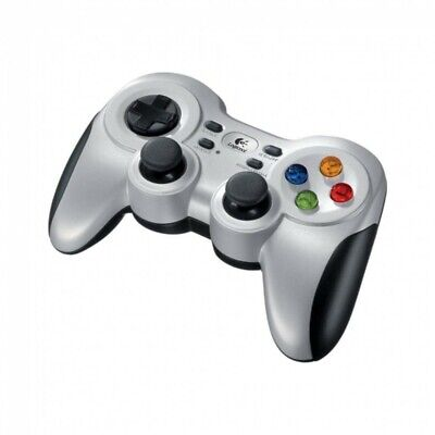 NEW Logitech wireless gamepad F710 PC Controller Free shipping Japan!! ()