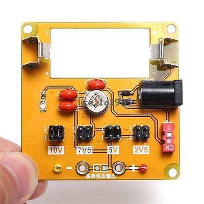Ad584 High Precision Voltage Reference Module 4-channel 2.5v7.5v5v10v