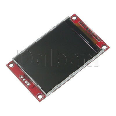 New 1.8 Tft Lcd Display Module For Arduino Mega Uno Mega2560 Tft Lcd Module