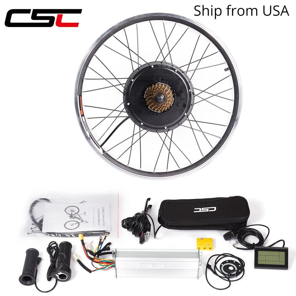 electric bike motor conversion kit e bike