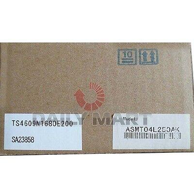 Tamagawa Asmt04l250ak Ac Servo Motor Driver Plc Module New