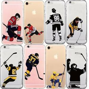 Custom Hockey Phone Cases - Cases for every NHL team!