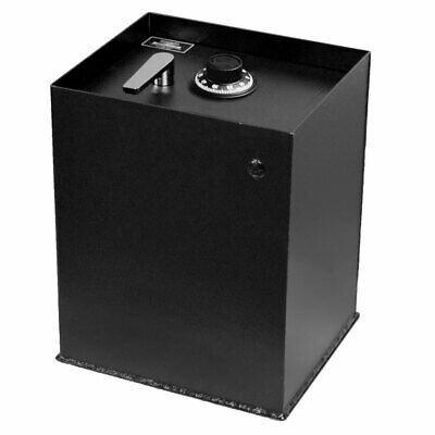Stealth Floor Safe B2500d In-ground Home Security Vault High Security Dial Lock
