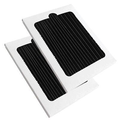 2x Fridge Filter fit Frigidaire PAULTRA Pure Air Ultra & Electrolux EAFCBF Fast