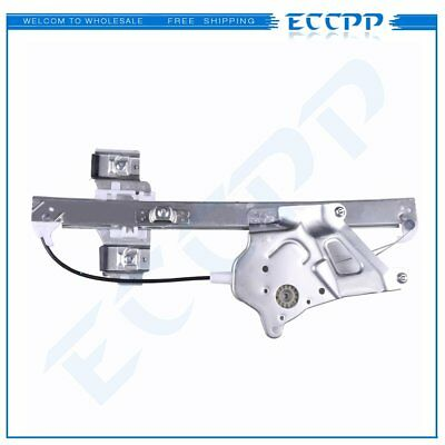 Power Window Regulator Without Motor for Buick LeSabre Front Passenger Side Buick Lesabre Power Window Motor