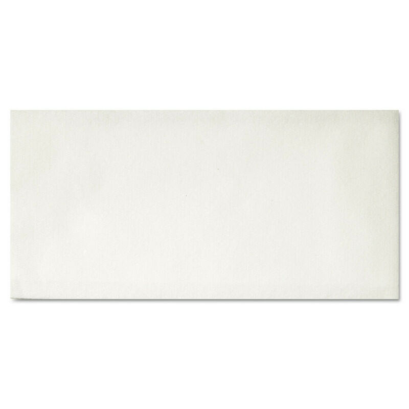 Hoffmaster Linen-Like Guest Towels 12x17 White 125 Towels/pk 4/ctn 856499 NEW