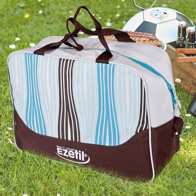 20 Liter Reise Kühl Tasche Lebensmittel Thermo Box Nylon Picknick Kühler Beutel