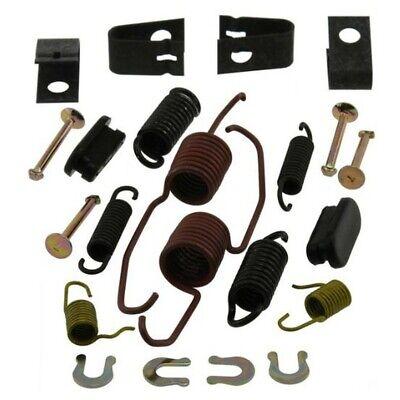 Raybestos H17197 Drum Brake Hardware Kit - Made in