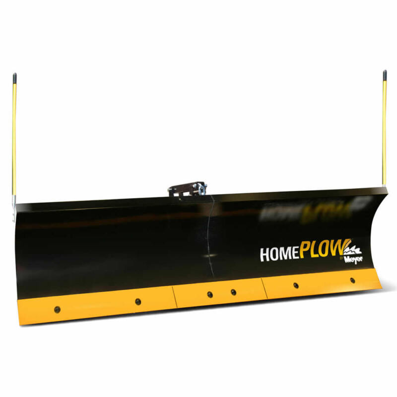 """Meyer Home Plow Basic (80"""") Electric Lift Snow Plow"""