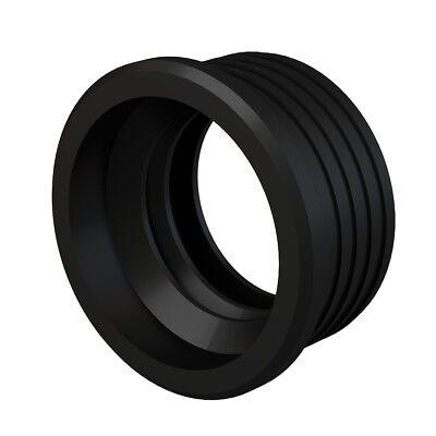 Siphon Dichtung Manschette Reduzier Gummi Nippel HT Abflussrohr DN 50 40 32 10 (Dichtung Rohr)