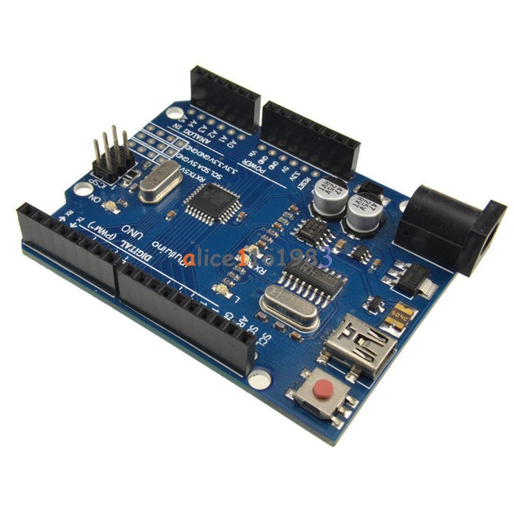 Postbag #28: Arduino Special - Cheap Uno, DIY Duinos, USB
