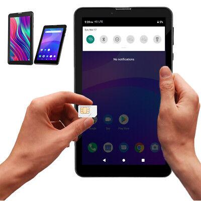 Indigi 7-inch Android Tablet & Phone, QuadCore 1.3 GHz CPU,