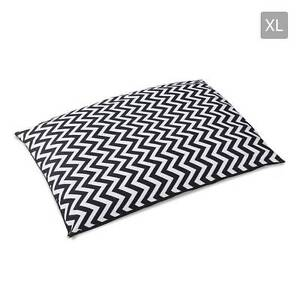 Washable Wavy Stripe Heavy Duty Pet Bed - XLarge Sydney City Inner Sydney Preview
