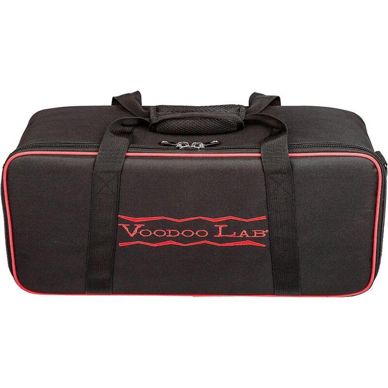 Voodoo Lab Dingbat Pedalboard Gig Bag Small LN