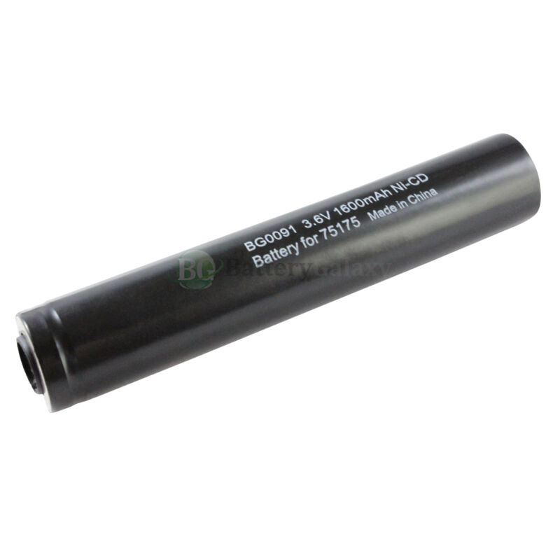 Rechargeable Battery for Streamlight Stinger 75175 75500 Poly HP XT 5,000+SOLD