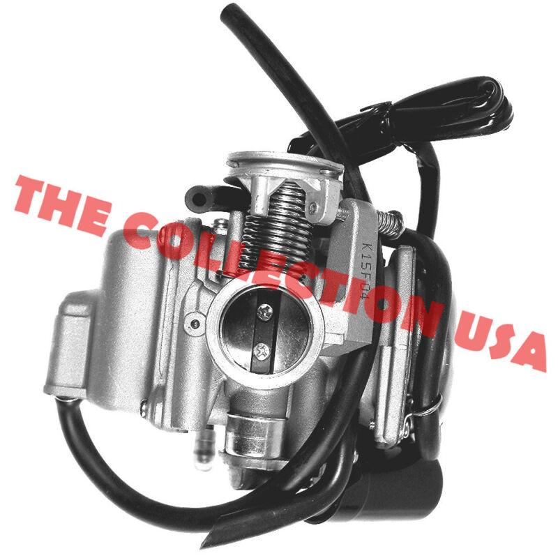 16100-KAT-913-AFT Carburetor Roketta American Sportworks Crossfire GY6 150cc