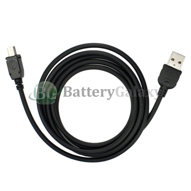 NEW USB Charger Cord/Cable For SONY Digital Camera Cybershot DSC-L1 HOT 500+SOLD