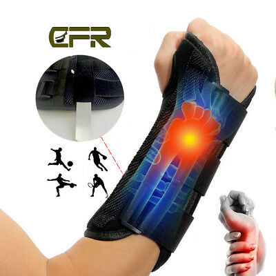 Medical Pad (Pad Medical Hand Brace Splint Carpal Tunnel Arthritis Sprain Wrist Support)