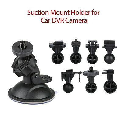 Universal Sucker Mount Holder Suction Cup For Tripod G1W G1W-C Sports Dash Cam