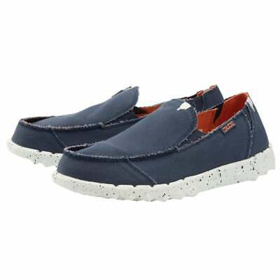 Hey Dude Shoes | Farty Navy UK  7/8/9/10/11/12 | 100% GENUINE | Free Delivery