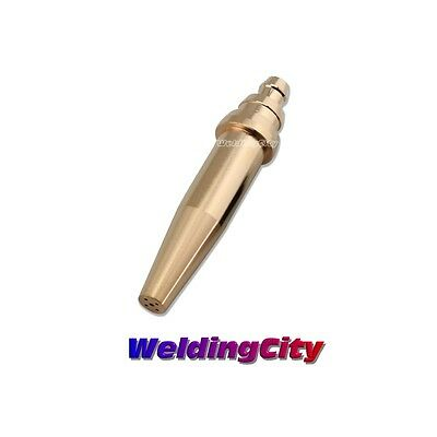 Weldingcity Acetylene Cutting Tip 144-2 Size 2 Airco Torch Us Seller Fast Ship