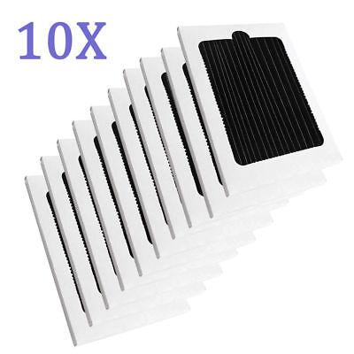 10x Refrigerator Air Filter Fits Frigidaire PAULTRA Electrol