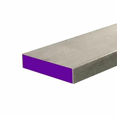 17-4 Stainless Steel Rectangle Bar 1-14 X 3 X 12