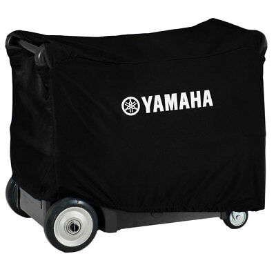 Yamaha ACC-GNCVR-45-BK Black Cover for EF4500ISE and EF6300I