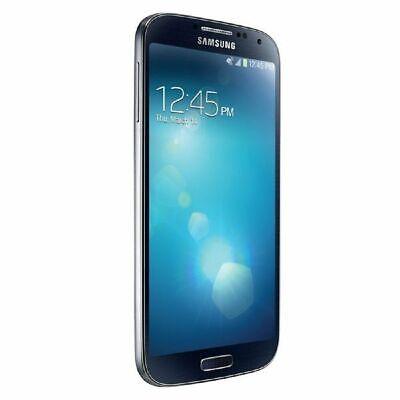 Samsung Galaxy S4 SGH-I337 - 16GB - Black Mist (AT&T + GSM Unlocked) - New