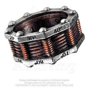Alchemy-Alta-tensione-Toroidale-Generatore-Anello-Peltro-Dimensioni-T