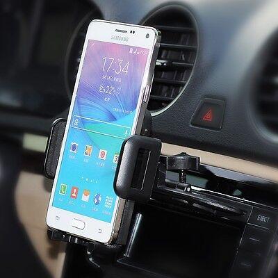 Mpow Universal Grip Pro Easy CD Slot Car Mount Holder 360 Degree Rotation Cradle