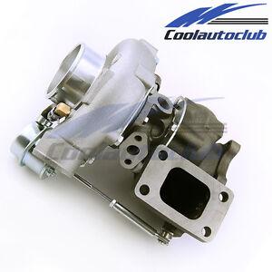 for NISSAN SKYLINE R32 R33 R34 RB20DET/25DET 2.0-2.5L Turbo Turbocharger 430BHP