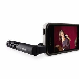 Belkin- iPhone Directional Microphone