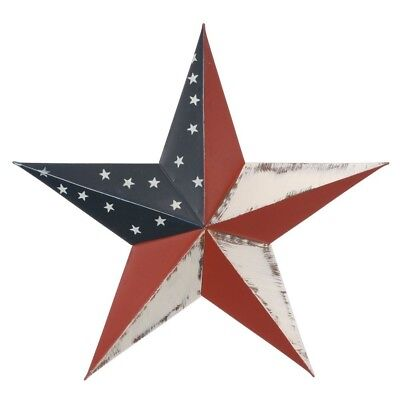 Gift Corral Western Themed Home Decor Star - 12