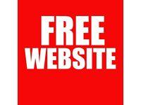 FREE Professional Website Design North London & All of London - Web Design & Google SEO