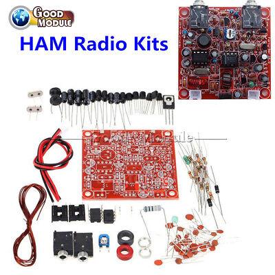 Forty-9er 3W HAM Radio QRP CW TRANSCEIVER HF Radio Telegraph Shortwave DIY KITS for sale  China