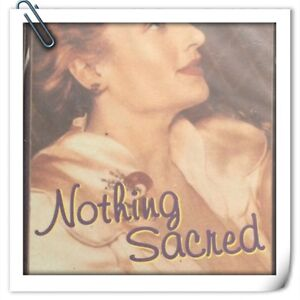 NOTHING SACRED - MOVIE Berwick Casey Area Preview