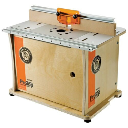 Bench Dog® ProTop Contractor Portable Router Table ...