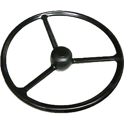 Sba334300050 Steering Wheel Fits Ford Fits New Holland 1100 1210 1215 1320 1520