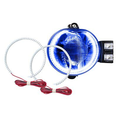 For Dodge Ram 1500 06-08 Oracle Lighting SMD Blue Halo Kit for Fog Lights