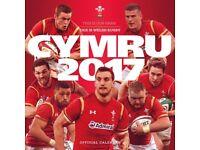 Wales v New Zealand (All Blacks) tickets n3 great seats.