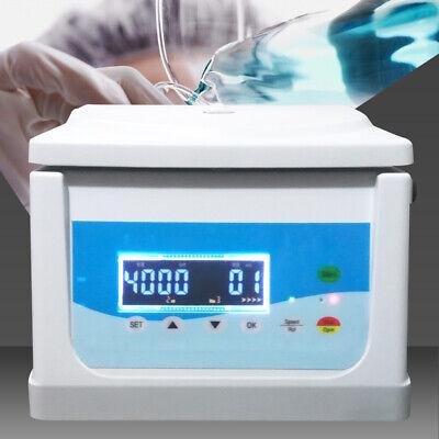 Tg16-w Tabletop High Speed Micro Centrifuge 8x5ml Medical Lab Centrifuge 110v