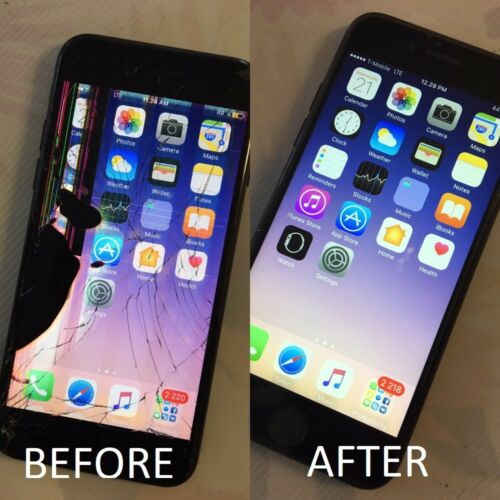 Apple Iphone 6 Lcd Screen Repair Replacement Service